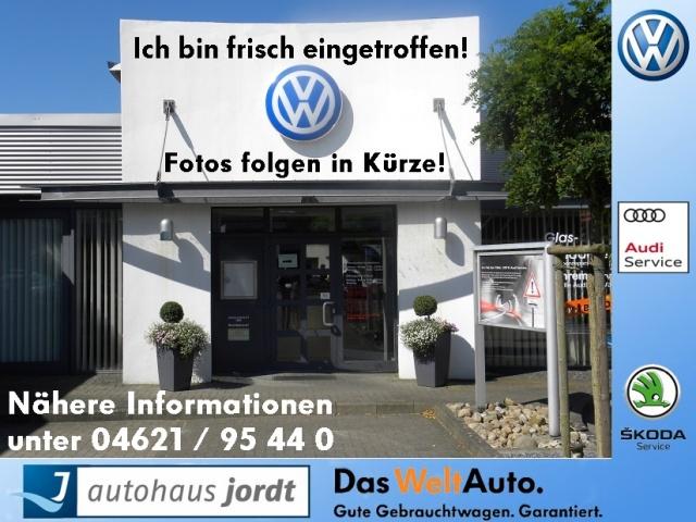 Volkswagen T-Roc 1.0 TSI Trendline 6-Gang AHK EPH Climatr., Jahr 2018, Benzin