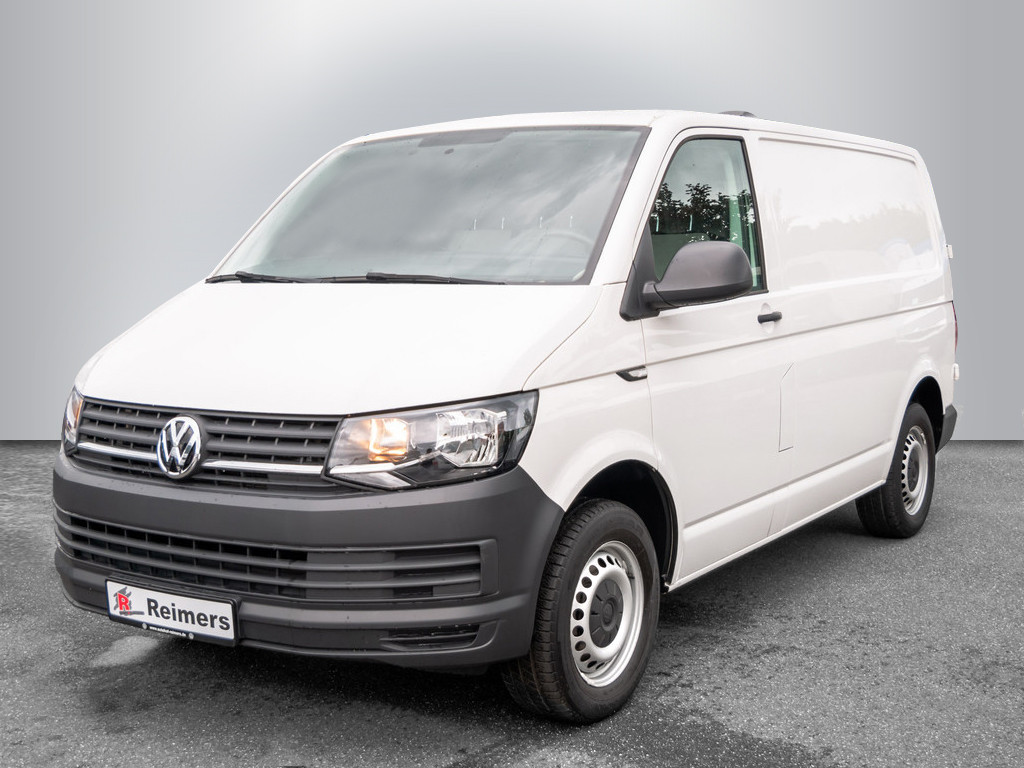 Volkswagen T6 Kasten 2.0 TDI Eco Profi, Jahr 2016, Diesel