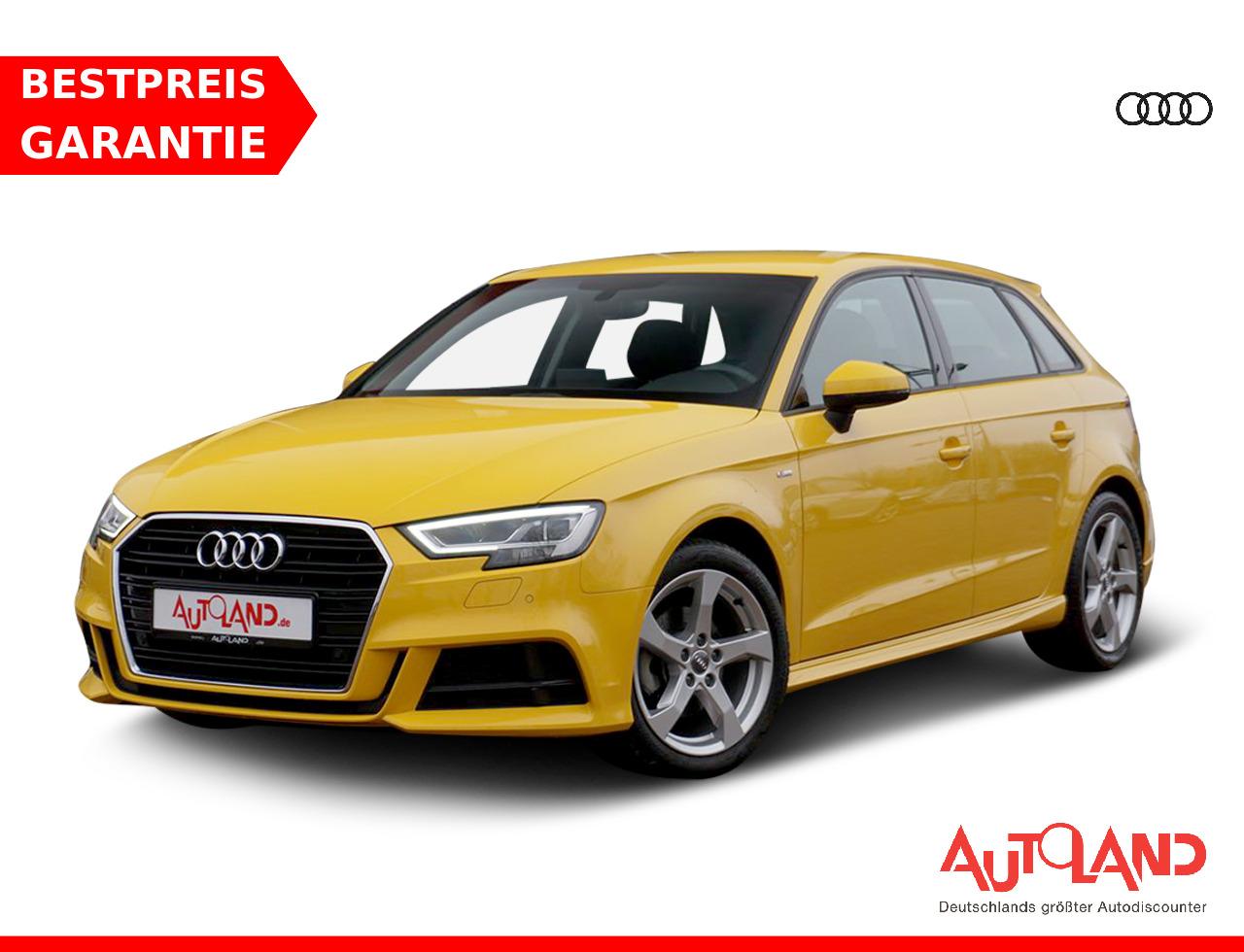 Audi A3, Jahr 2017, Diesel