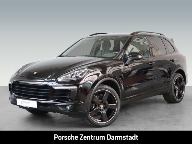 Porsche Cayenne Diesel Panoramadach Rückfahrkamera 21-Zoll, Jahr 2016, Diesel