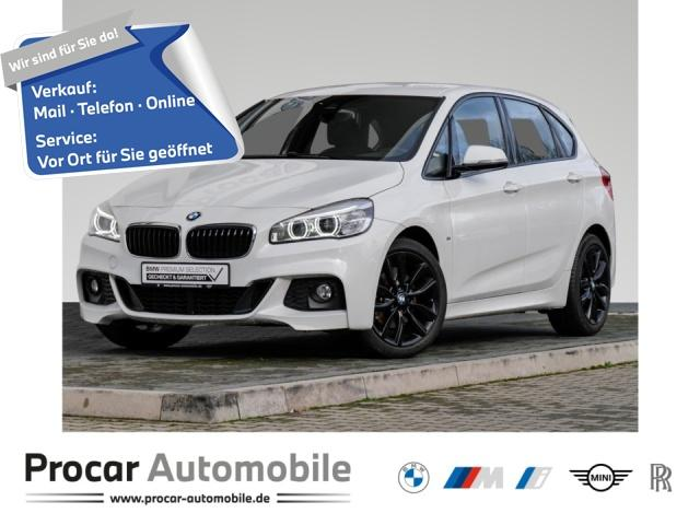 BMW 220 Active Tourer M Sport LED E-Sitze, Jahr 2017, Benzin