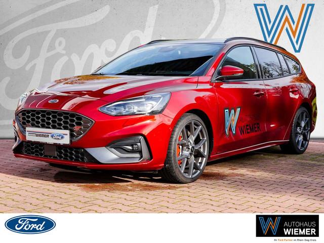 Ford Focus ST 2.3l EcoBoost Turnier 6-Gang Navi, Jahr 2020, Benzin