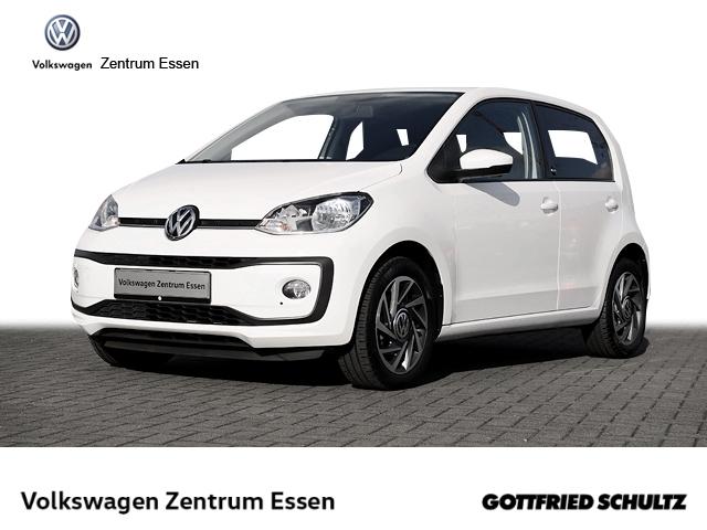 Volkswagen up! Sound 1,0 KLIMA FSE ALU15, Jahr 2017, Benzin