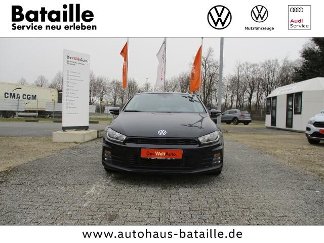 Volkswagen Scirocco 1.4 TSI BMT Klima, Met., LM ..., Jahr 2014, Benzin