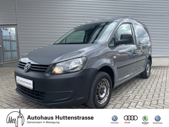 Volkswagen Caddy Kasten Kombi 1.2 TSI, Jahr 2014, Benzin