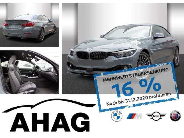 ALPINA B4 S Coupe Edition99 306 km/h 452 PS 999 EUR monatl., Jahr 2020, Benzin