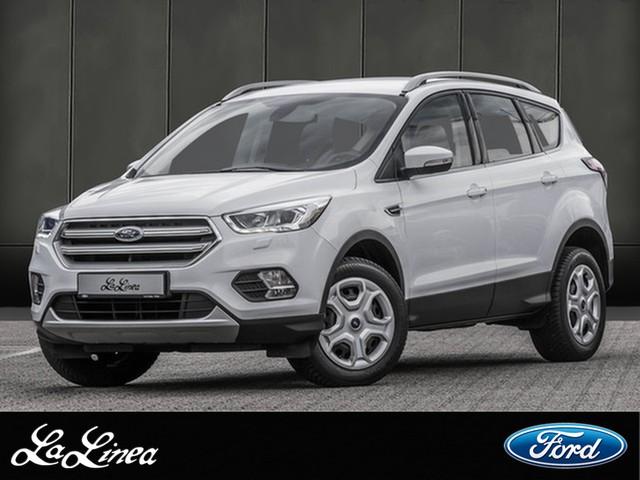 Ford Kuga 1.5 EcoBoost Cool&Connect mit Winter- und Sichtpaket, Jahr 2019, Benzin