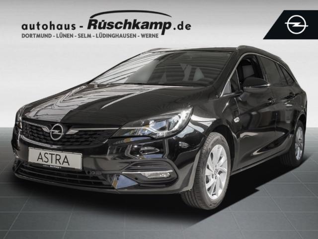 Opel Astra K Sports Tourer Elegance 1.5 D Navi LED, Jahr 2020, Diesel