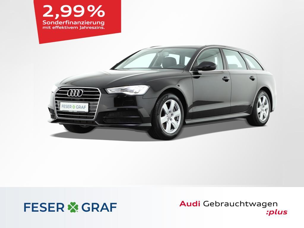 Audi A6 Avant 3.0 TDI S tronic AHK/Pano/Standh./Leder, Jahr 2017, Diesel
