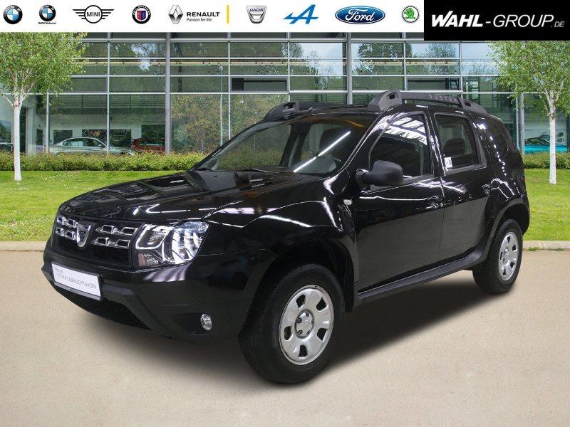 Dacia Duster Laureate 125 *KLIMAANLAGE*METALLIC*, Jahr 2015, Benzin