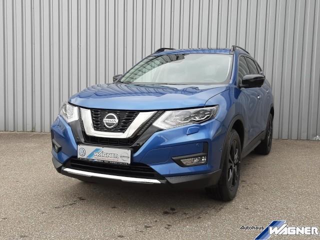 Nissan X-Trail finanzieren