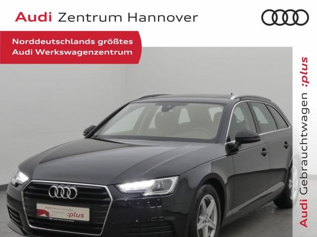 Audi A4 Avant 1.4 TFSI Pano, Xenon, Navi, PDC, SHZ, Jahr 2018, Benzin
