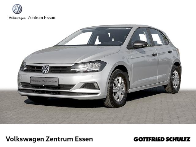 Volkswagen Polo Trendline 1,0 Navi PDC Bluetooth, Jahr 2018, Benzin
