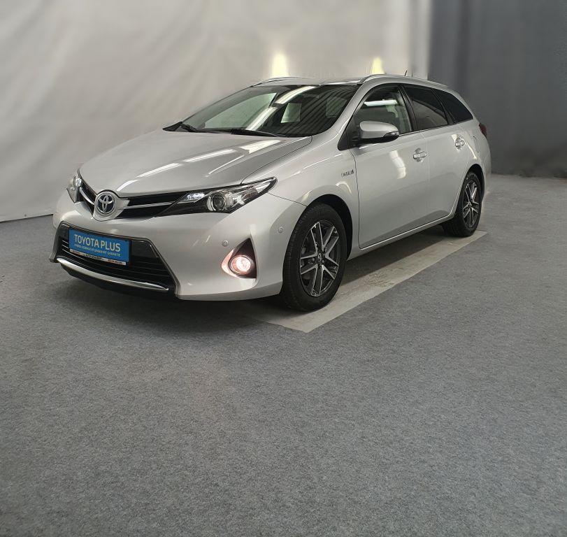 Toyota Auris Touring Sports 1.8 Hybrid+EPH+Toyota Touch, Jahr 2014, Hybrid