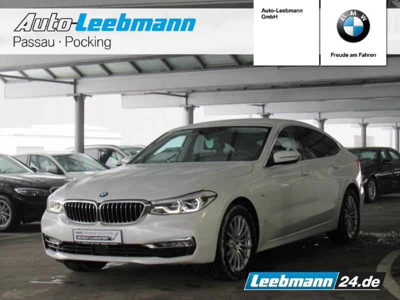 BMW 630d xDrive GT Aut. Luxury 2 JAHRE GARANTIE, Jahr 2017, Diesel