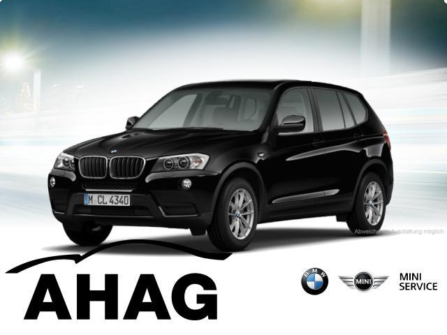 BMW X3 xDrive20d Navi Prof. Aut. Panorama Klimaaut., Jahr 2012, diesel