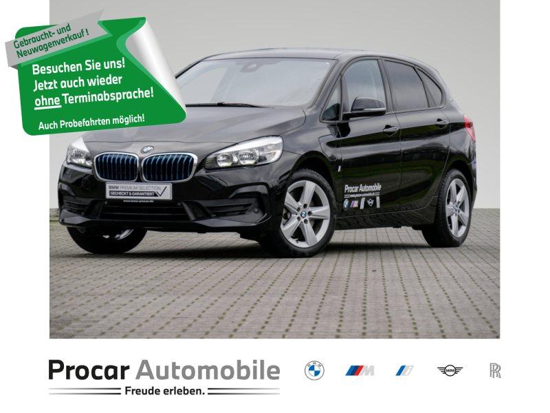 BMW 225 Active Tourer 225xe Advantage++Navi+Sitzheizung+PDC, Jahr 2018, Hybrid