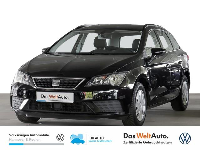 Seat Leon ST 1.2 TSI Reference Klima Tagfahrlicht, Jahr 2017, Benzin