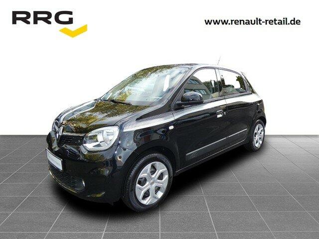 Renault Twingo SCe 65 Limited 0,99% !!! Sitzheizung!!!, Jahr 2021, Benzin