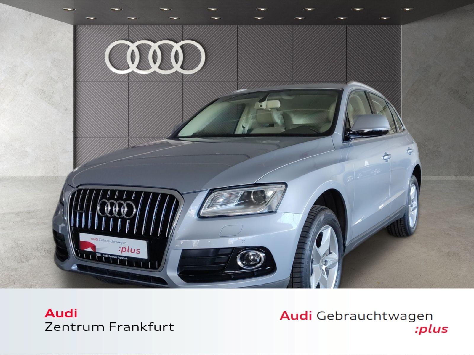 Audi Q5 3.0 TDI quattro S tronic Navi Xenon Tempomat, Jahr 2016, Diesel