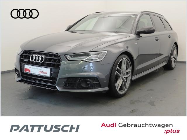 Audi A6 Avant 3.0 TDI quattro LED Navi Rückfahrkamera, Jahr 2018, Diesel