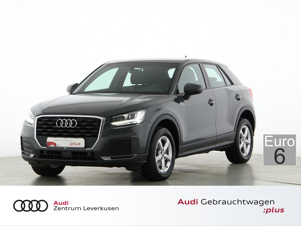 Audi Q2 1.0 TFSI ultra, Jahr 2018, Benzin