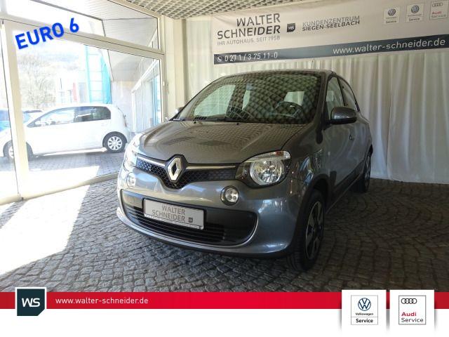 Renault Twingo 1.0 Bluetooth Klimaanlage, Jahr 2015, Benzin
