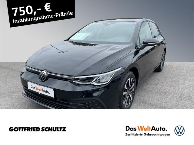 Volkswagen Golf United 1.0 eTSI DSG LED NAVI, Jahr 2020, Benzin
