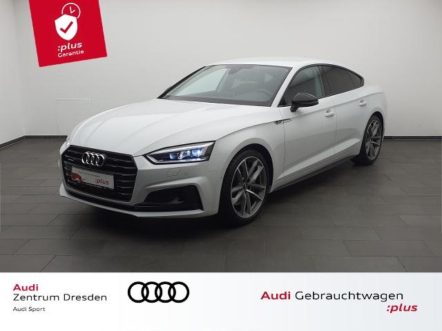 Audi A5 Sportback 45TDI quattro S line Matrix LED AHZ, Jahr 2020, Diesel