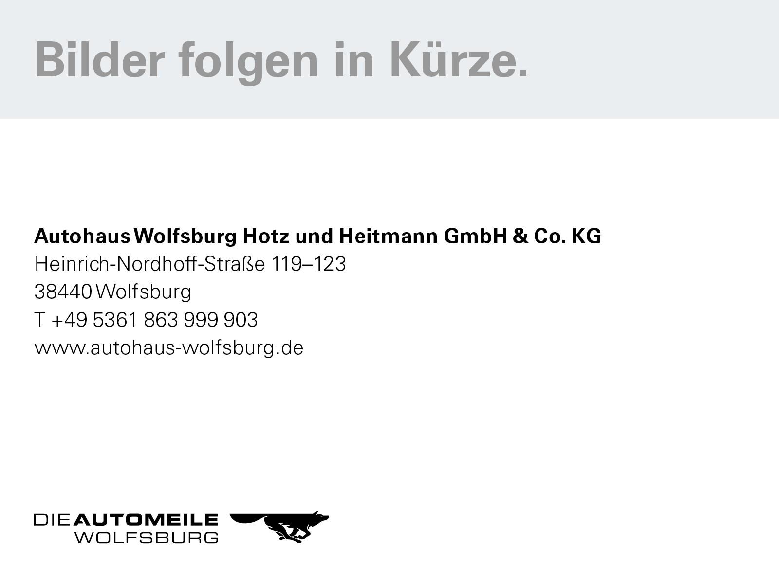 Volkswagen T6 Caravelle 2.0 TDI Trendline AHK/Standhzg, Jahr 2018, Diesel