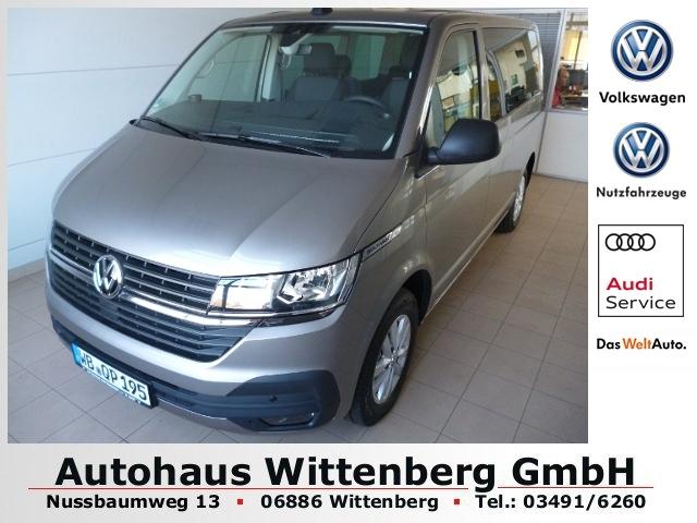 Volkswagen Multivan 2,0 l TDI DSG Trendline*NAVI*LANE ASSIS, Jahr 2020, Diesel