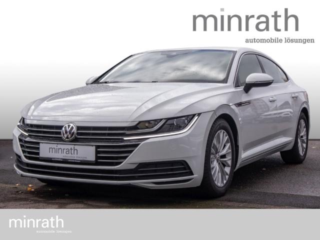 Volkswagen Arteon Basis 1.5 TSI ACT LED e-Sitze LED, Jahr 2018, Benzin