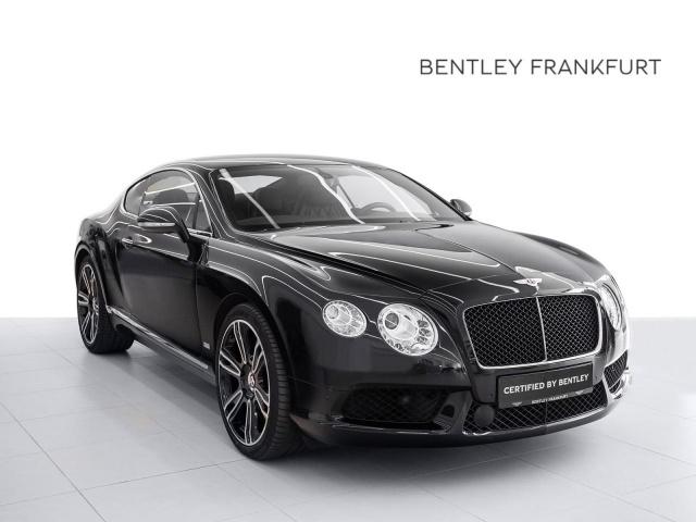 Bentley Continental GT V8 Breitling Edition 1 of 1, Jahr 2013, Benzin