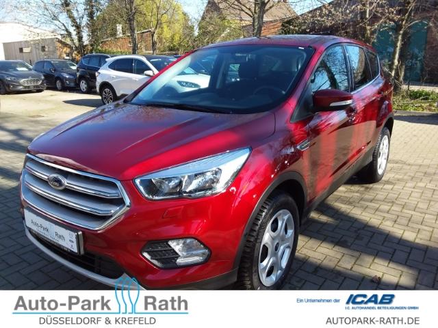 Ford Kuga Trend 1,5l Ecoboost, Winter-Paket, Park-Assistent, Jahr 2019, Benzin