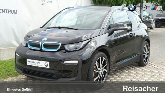 BMW i3 94Ah, Jahr 2018, Elektro