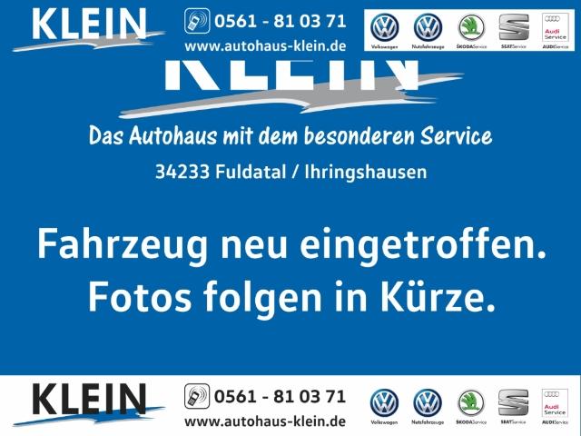 Volkswagen T6 Transporter Kasten 2.0 TDI Klima AHK, Jahr 2015, diesel