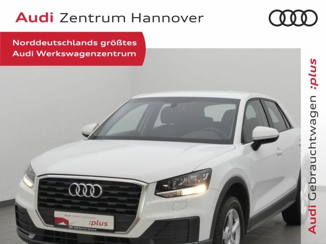Audi Q2 1.0 TFSI Navi PDC Bluetooth, Jahr 2018, Benzin