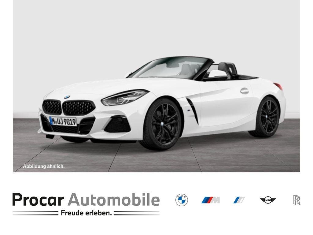 BMW Z4 sDrive20i M Sport Adapt. Fahrwerk Driv.Assist., Jahr 2021, Benzin