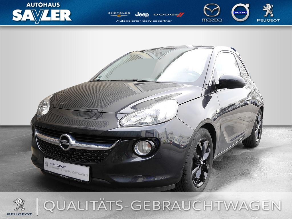 Opel Adam, Jahr 2014, Benzin
