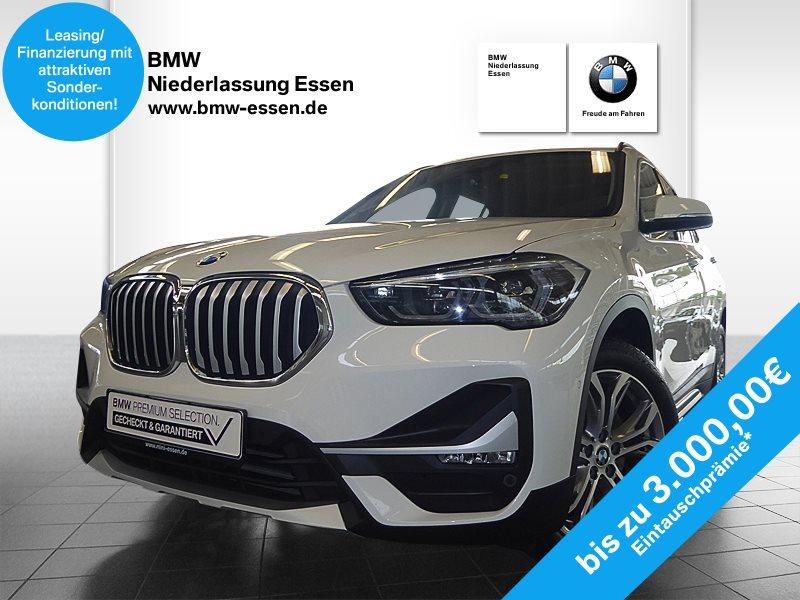 BMW X1 xDrive20d xLine, Jahr 2019, Diesel