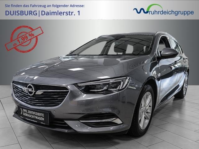 Opel Insignia B ST INNOVATION 1.5 AHK NAVI KLIMAAUT, Jahr 2020, Benzin