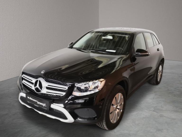 Mercedes-Benz GLC 350 e 4M Navigation*PDC*Sitzheizung*Tempomat, Jahr 2018, Hybrid