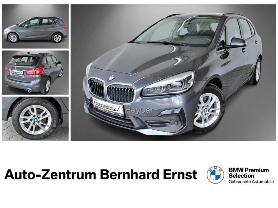 BMW 220 Active Tourer Advantage Aut. Klimaaut. PDC, Jahr 2020, Diesel