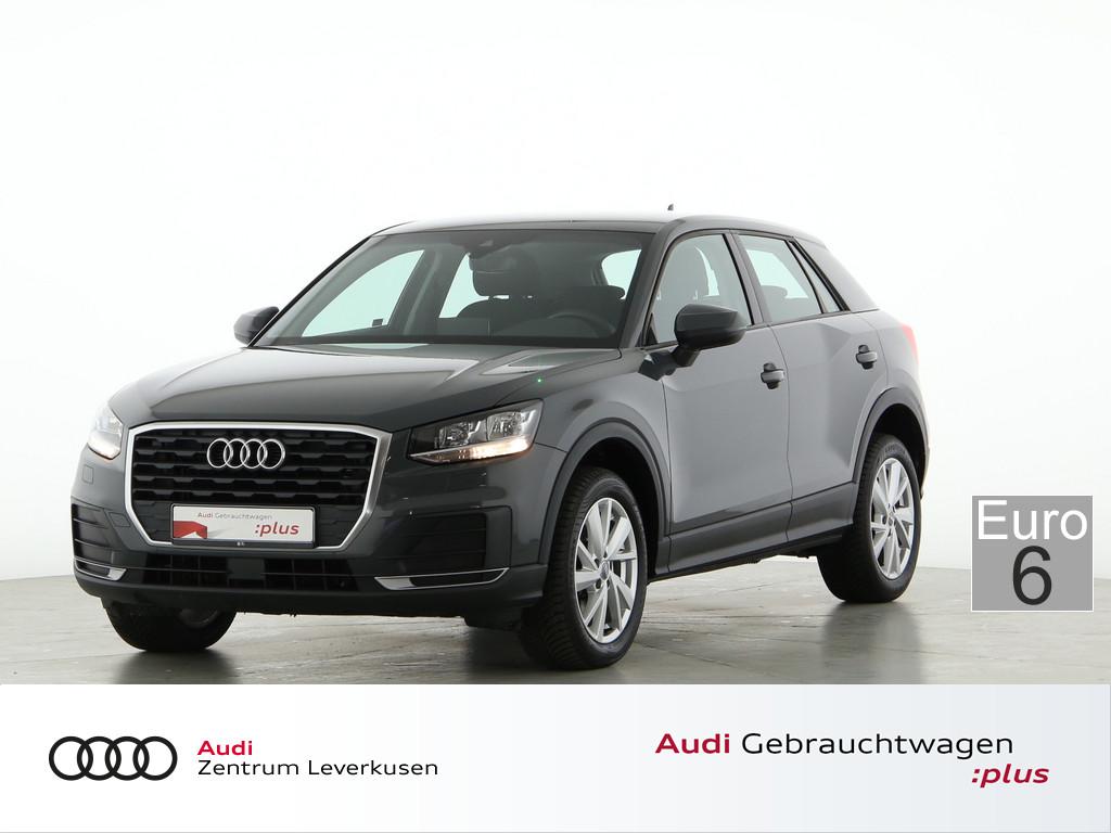 Audi Q2 1.6, Jahr 2019, Diesel
