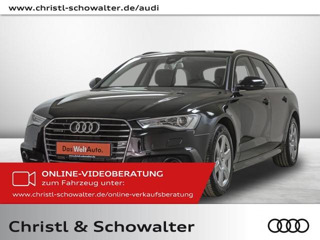 Audi A6 Avant 3.0 TDI quattro S tronic ACC Navi Xenon, Jahr 2017, Diesel