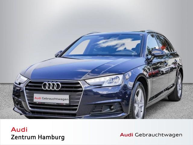 Audi A4 Avant 2,0 TDI S tronic NAVI HEAD-UP XENON, Jahr 2018, Diesel