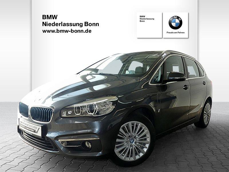 BMW 225 Active Tourer 225xe iPerformance Luxury Line, Jahr 2017, Hybrid