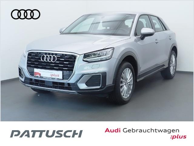 Audi Q2 35 TFSI Navi LED DAB Tempomat, Jahr 2020, Benzin