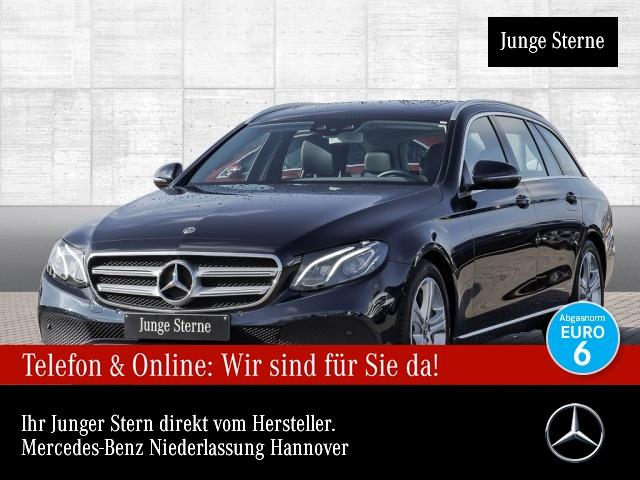 Mercedes-Benz E 400 T 4M Avantgarde WideScreen COMAND HUD LED, Jahr 2017, Benzin