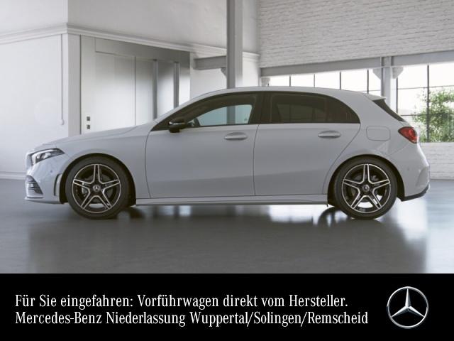 Mercedes-Benz A 180 AMG Navi Premium LED Night Kamera PTS 7G-DCT, Jahr 2020, Benzin